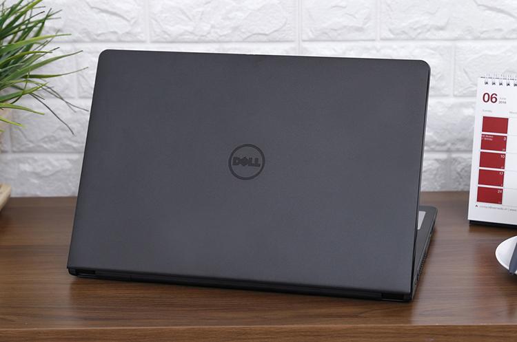 Laptop Dell Inspiron 3576 70157552 Core i5-8250U/Win10 (15.6 inch) - Black - Hàng Chính Hãng