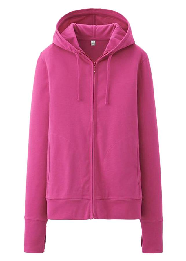 Áo chống nắng cotton mát mịn + khẩu trang (Màu Ngẫu Nhiên) 3