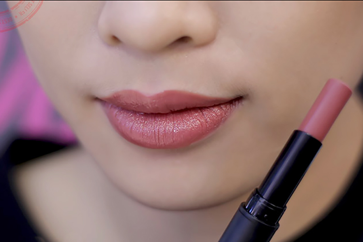 Son Siêu Lì Studiomakeup Velour Lipstick SVL (2.5g) 1