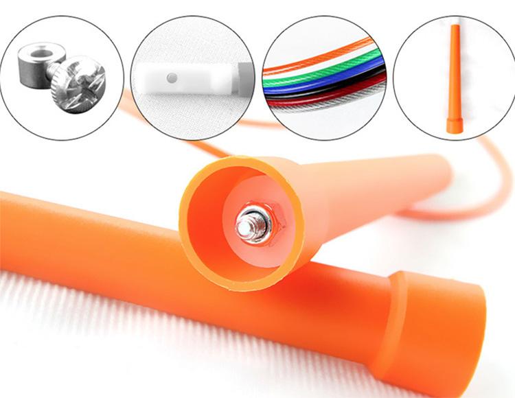 Dụng cụ nhảy dây PVC Aolikes AL3201