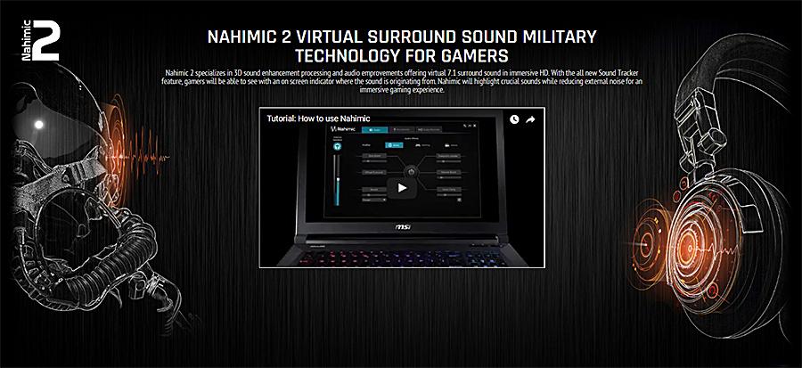 Laptop MSI GT75VR 7RF-094XVN Titan Pro Core i7-7820HK/Dos (17.3 inch) - Hàng Chính Hãng