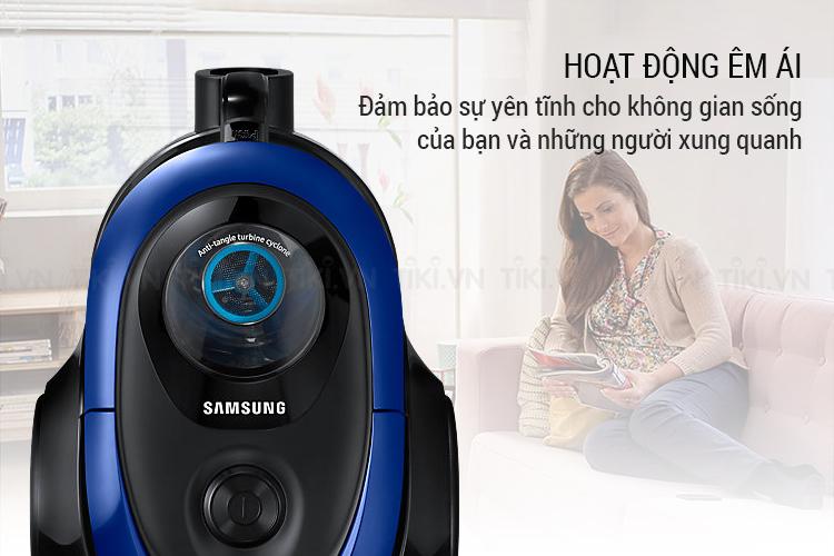 Máy Hút Bụi Samsung VC18M2120SB/SV (1.5 lít)  = 1.289.000 ₫