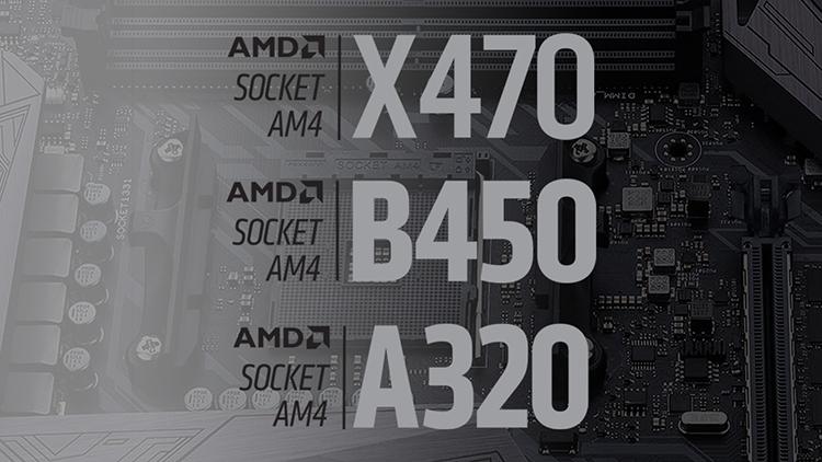 Bộ vi xử lý CPU AMD Ryzen 7 1700 - Hàng Chính Hãng