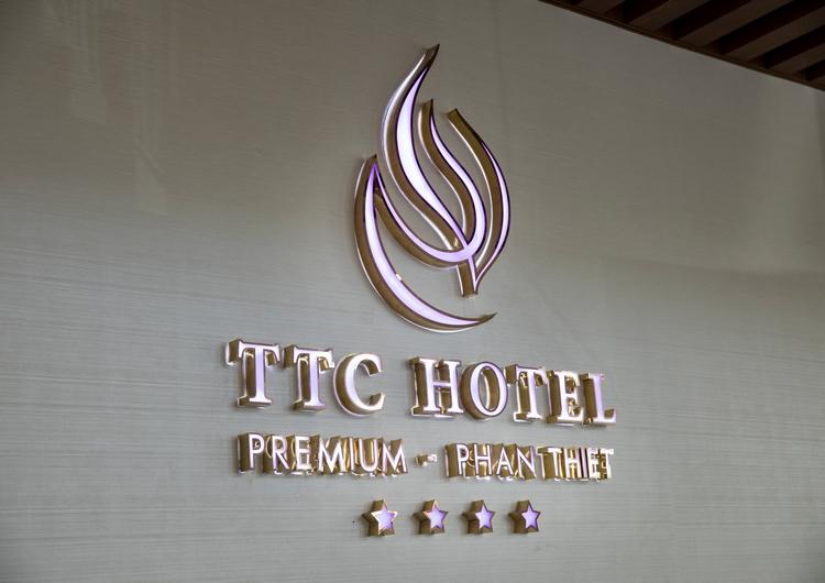 TTC Hotel Premium Phan Thiết 4* - Buffet Sáng, Hồ Bơi, Ưu Đãi Hè 2018