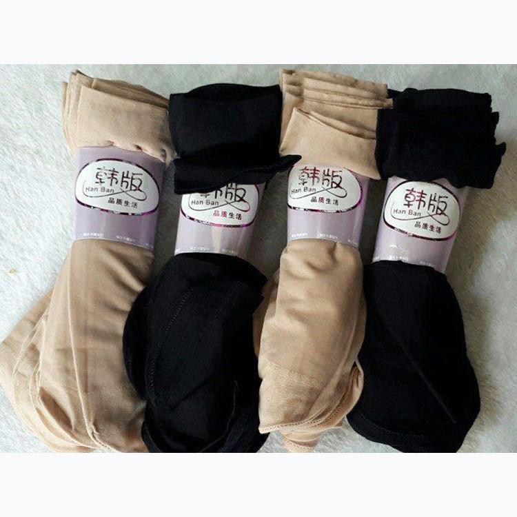 Combo 10 đôi tất da chân chống nắng-Dma Store