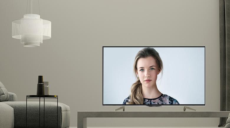 Internet Tivi Sharp 50 inch 4K UHD LC-50UA6500X