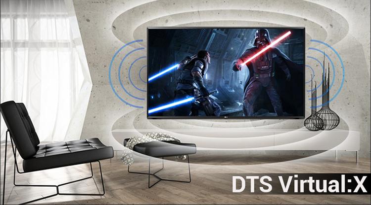 Smart Tivi LG 43 inch Full HD 43LK5700PTA