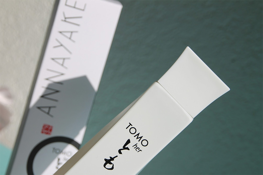 Nước Hoa Cho Nữ Annayake Tomo Her (100ml)