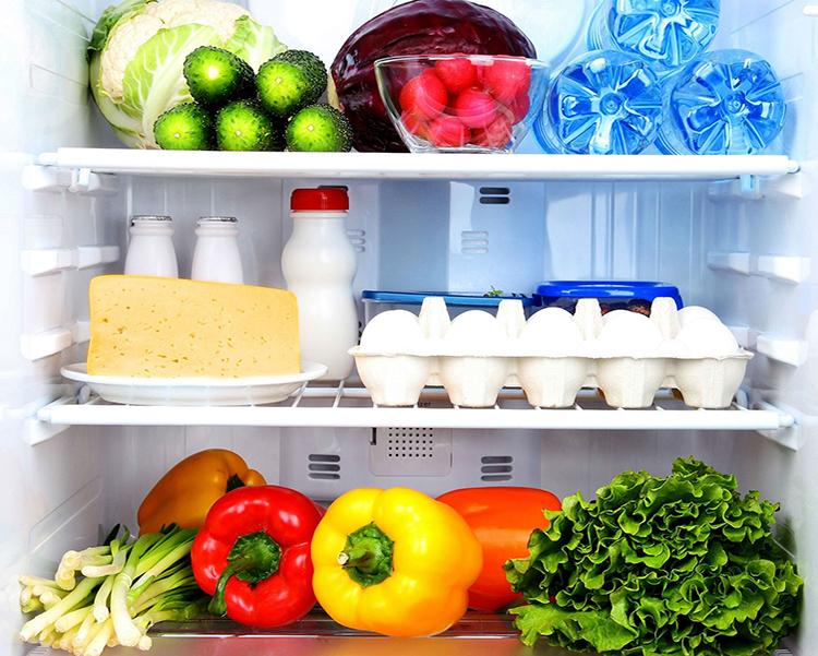 Tủ Lạnh Inverter Beko RTNT290E50VZX (284L)