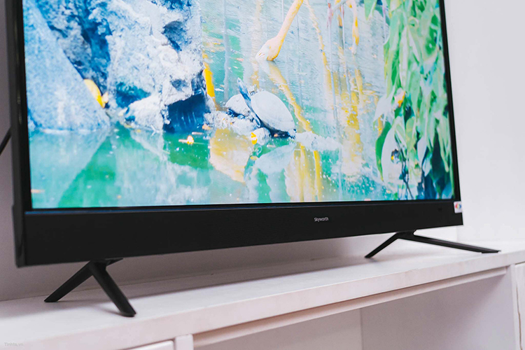 Smart Tivi Skyworth 43 inch 4K UHD 43U5
