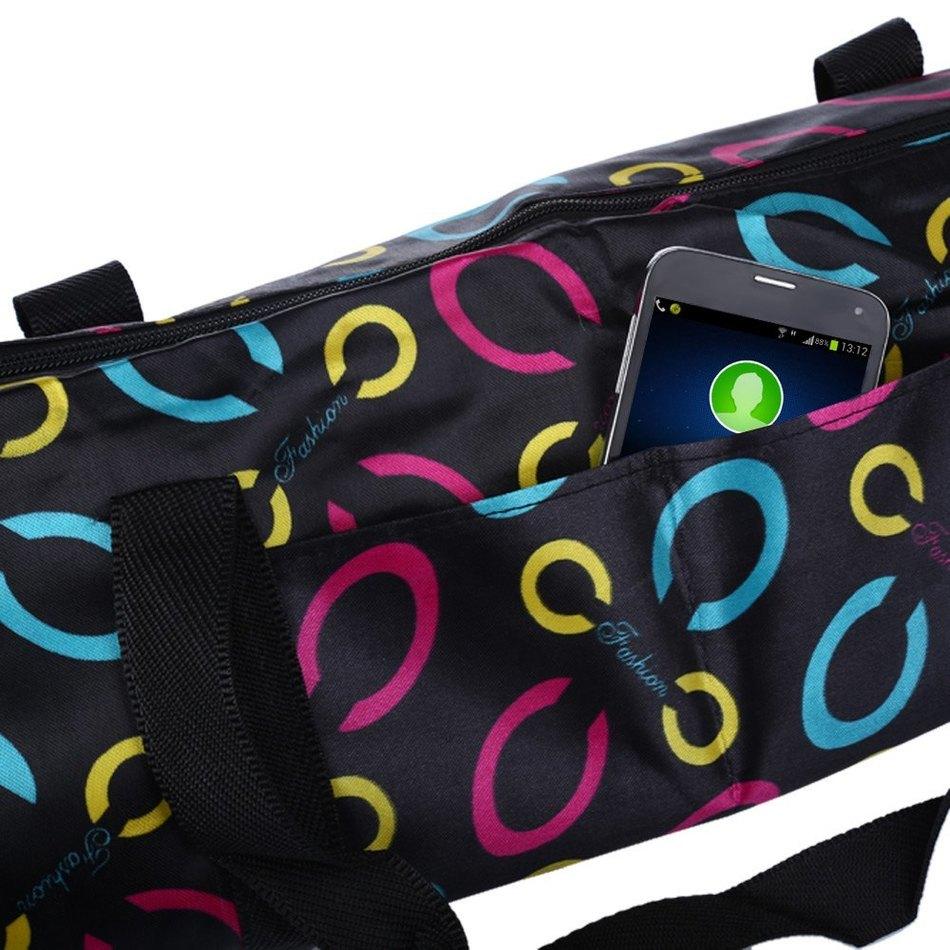 Túi đựng Thảm Yoga cao cấp từ 8mm