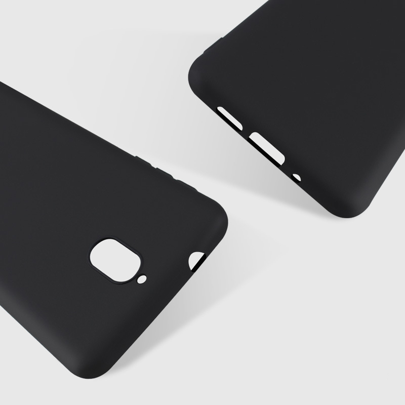 Ốp Lưng Dẻo Nokia 3.1
