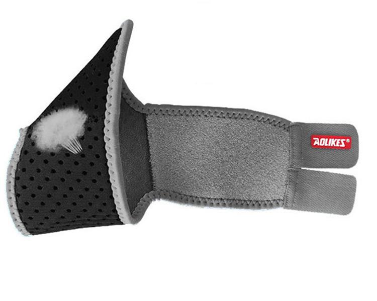 Băng cuốn bảo vệ mắt cá chân Aolikes AL7128