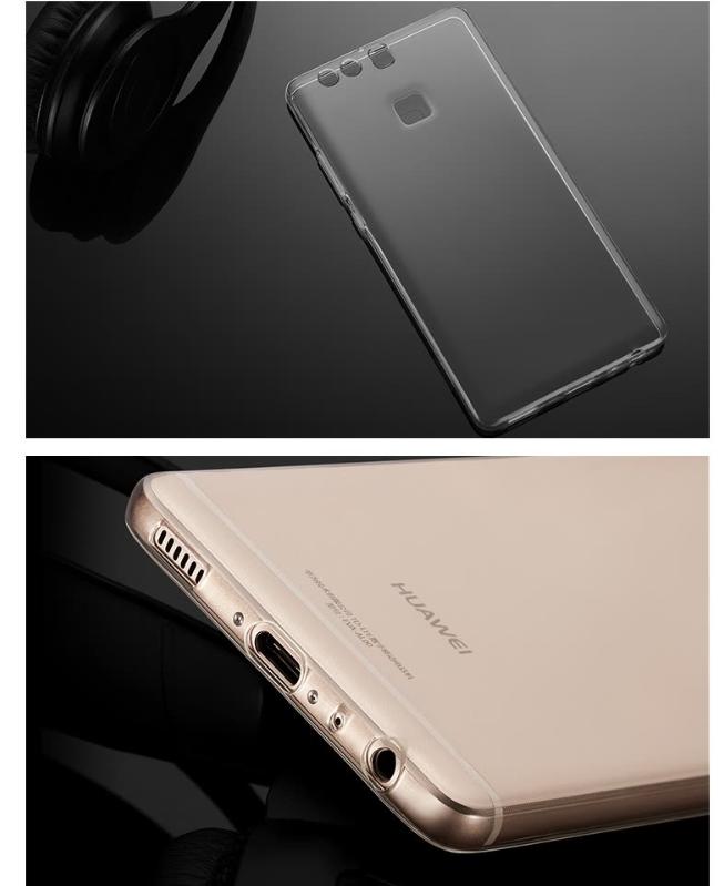 Ốp Điện Thoại Huawei P9 ESR Vỏ Mềm Trong Suốt