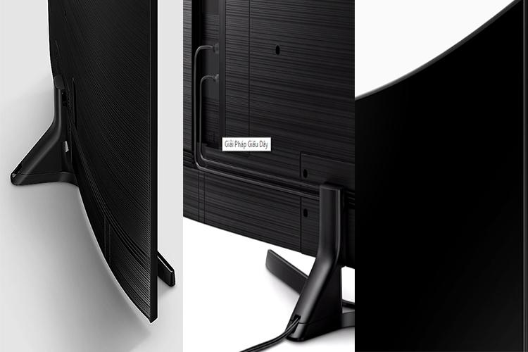 Smart Tivi Samsung 65 inch UHD 4K UA65NU7500KXXV