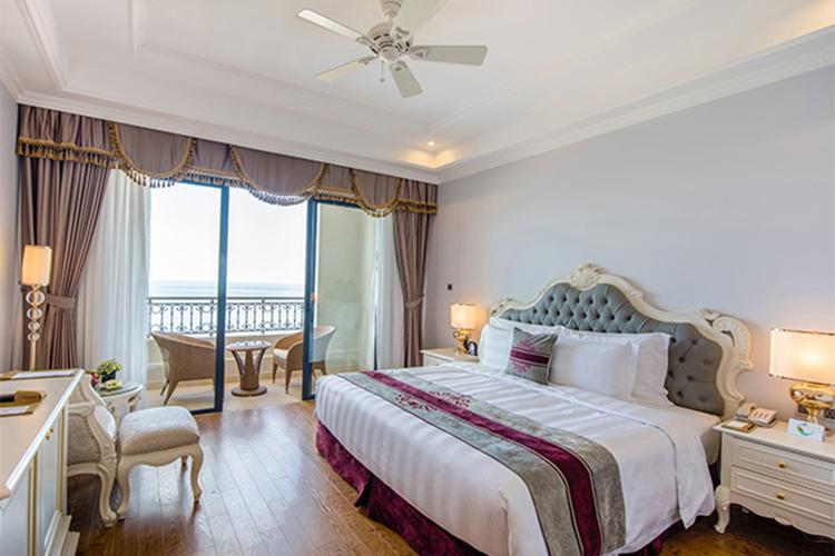 Voucher Exclusive Trip Vinpearl Hạ Long, Đà Nẵng, Hội An, Nha Trang & Phú Quốc 5* + Ăn Sáng
