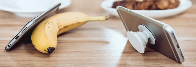 Popsocket - Giá đỡ điện thoại đa năng (Giao hình ngẫu nhiên)