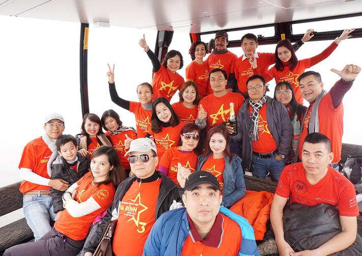Tour HN - Sapa - Fansipan 2N1Đ, Gồm Vé Cáp Treo, KS 3*, Xe Giường Nằm, Khởi Hành Hàng Ngày