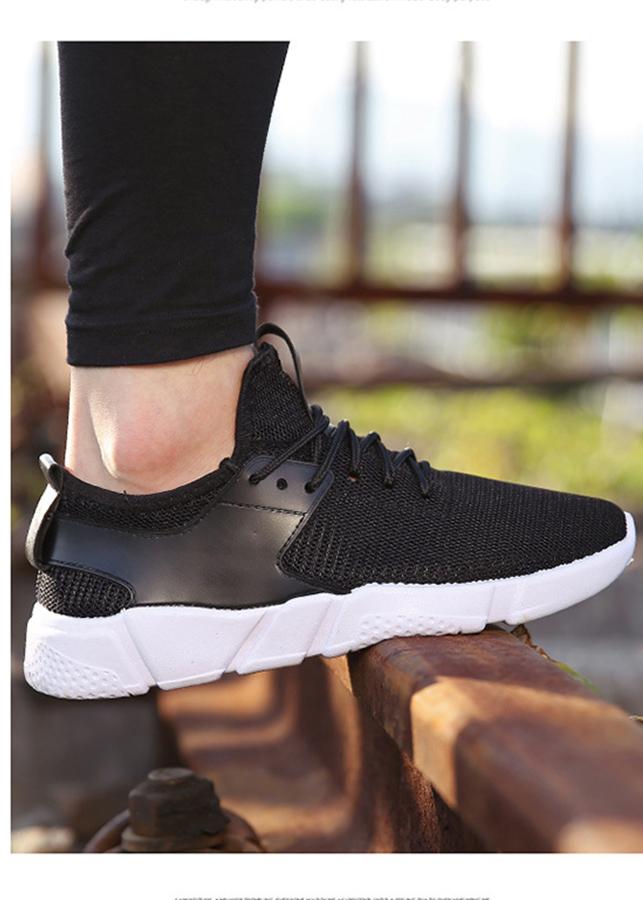 Giày sneaker nam glk144