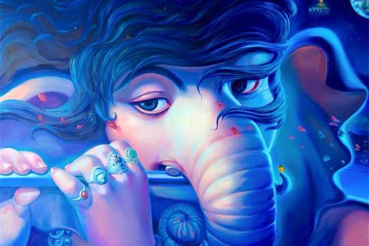 Vé Tham Quan Khanesha Gallery Hua Hin, Thái Lan
