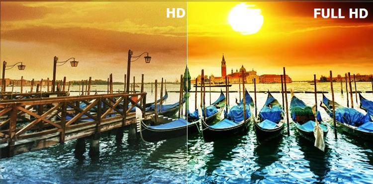 Smart Tivi Sony Full HD 43 inch KDL-43W660F
